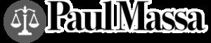 Paul Massa Calcasieu Traffic and Speeding Ticket lawyer logo